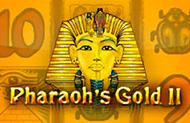 Игровой аппарат Pharaoh's Gold II