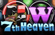 Видео-слот 7th Heaven