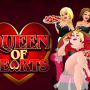 Играть бесплатно в Катушки Рифм - Королева Червей