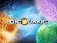 Игровой автомат Биг Бэнг