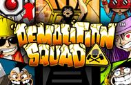Игровой аппарат Demolition Squad
